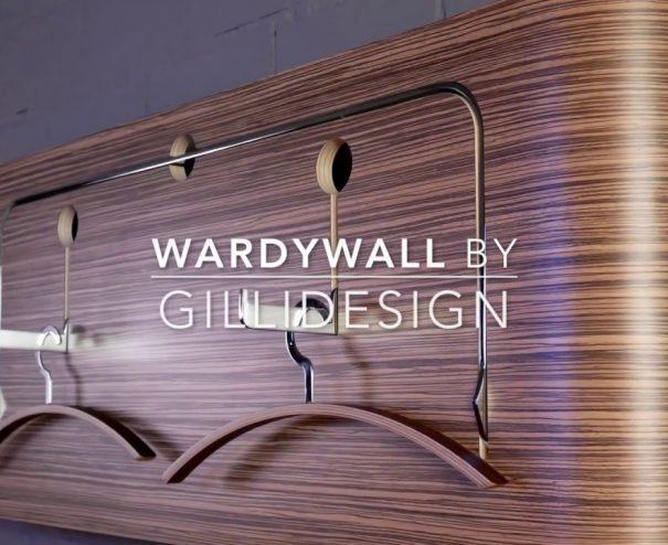 Wardywall
