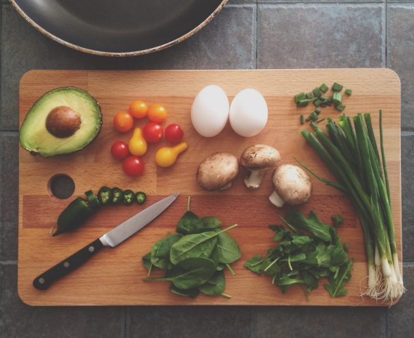 kuchynské linky