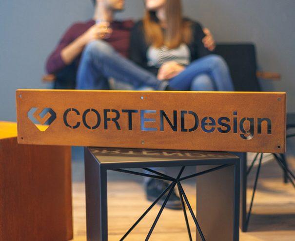 Konferenčný stolík - Perspective