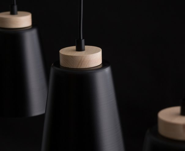 dizajnové svietidlá