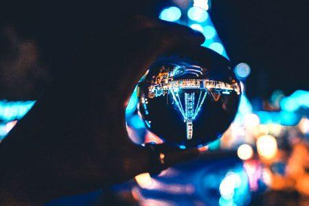 Inteligentné osvetlenie