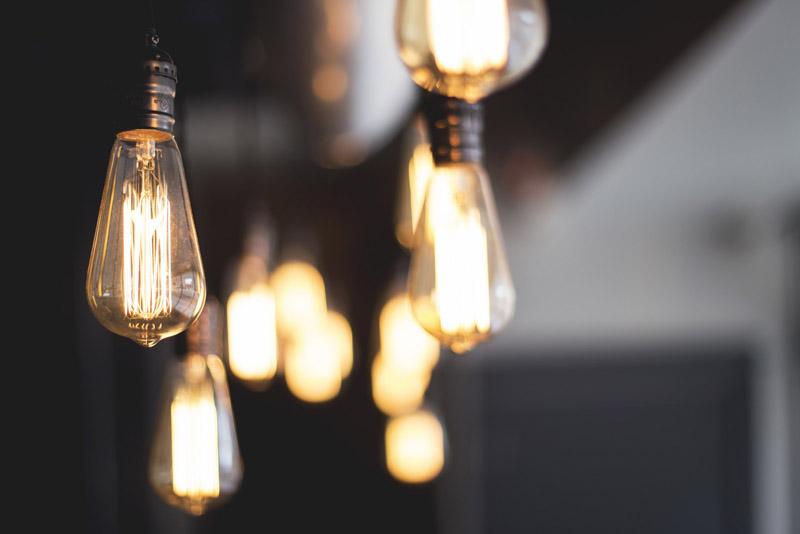 Svetlo v interiéri