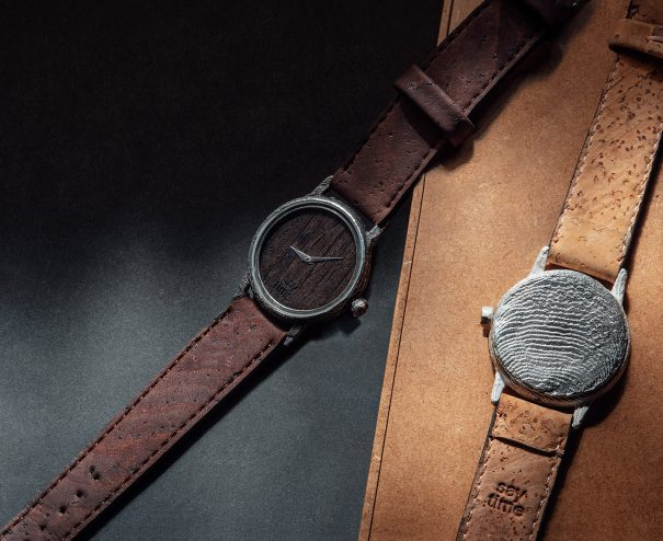 Dizajn náramkových hodiniek