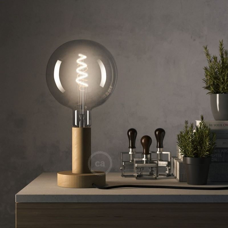 Stolné lampy