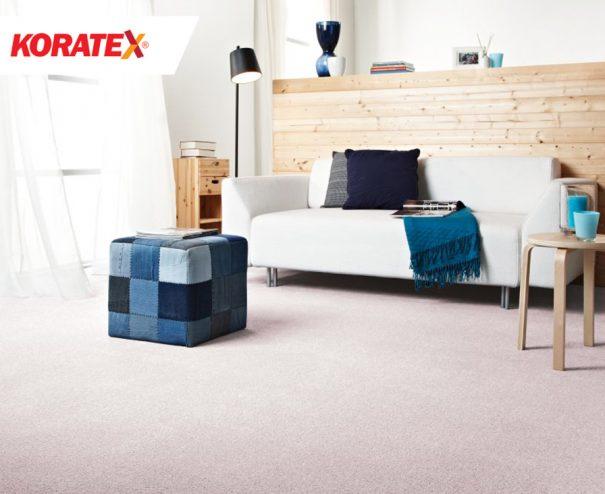 Podlahy - Koratex