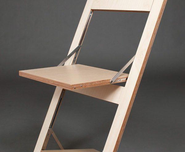 Súťaž o rozkladaciu stoličku