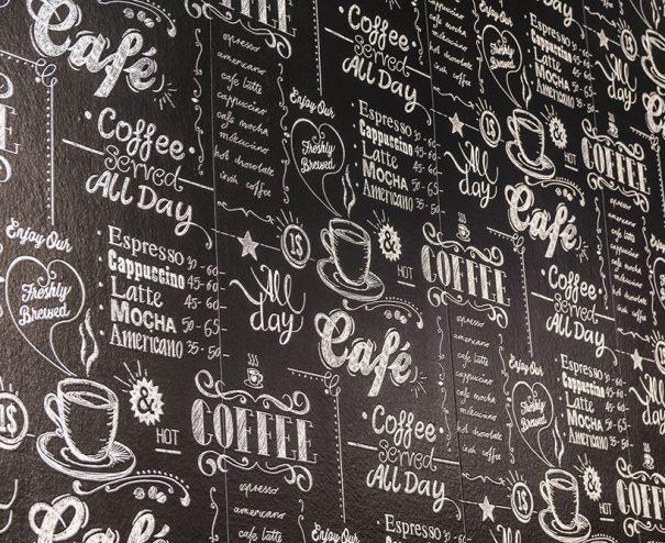 The Living Coffee