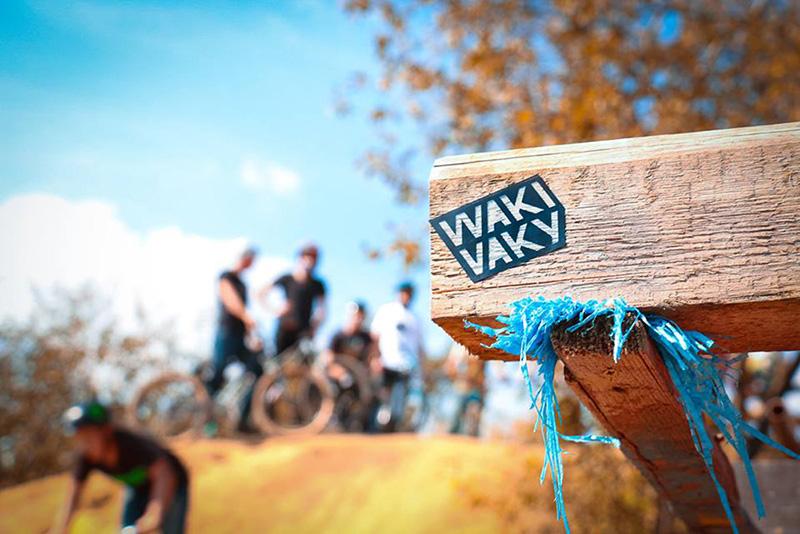 Waki Vaky
